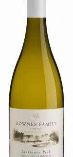 Downes-Family-Vineyards-Sanctuary-Peak-Sauvignon-Blanc-2011