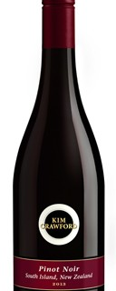 mini Kim Crawford 2013 South Island Pinot Noir