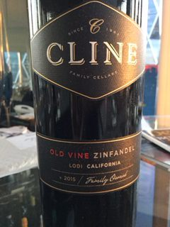 Cline Cellars Old Vine Zinfandel